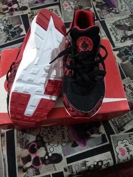 Zapatillas Nike Nuevas para Niñ@