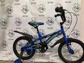 Bicicletas niños/as