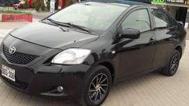 ocasión Vendo Toyota Yaris año 2011