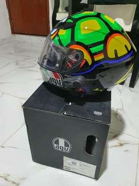 Casco AGV K3
