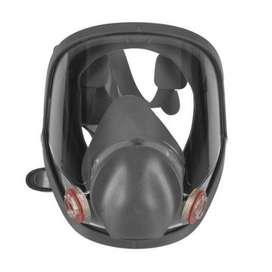 Mascara Protectora Facial Similar A La 3m 6800