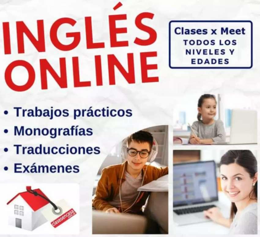 Inglés On-line