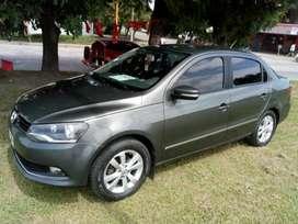 VW VOYAGE 2014 FULL GNC 5°