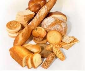 Necesito maestro panadero