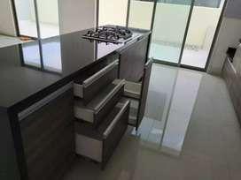 Cocinas diseño remodelación alta calidad
