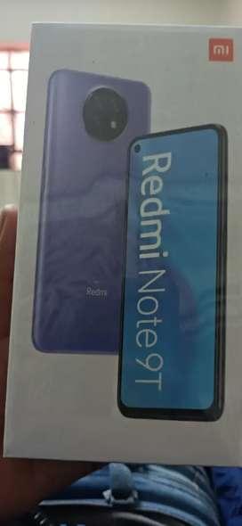 Redmi Note9T ...Huanuco - Huanuco