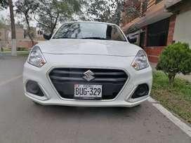 Suzuki New Dzire
