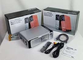 Proyector con Wifi y Bluetooth para celular NUEVOS
