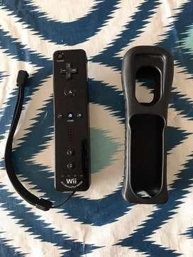 Control Remoto Wii original