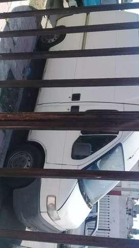 Dispongo de camioneta ducato maxicargo