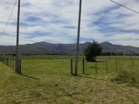 Vendo Lote San Andres de La Sierra 40x40