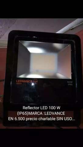Reflector LED 100 W Marca Led Vance