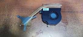 Ventilador original bueno portátil Acer aspire 3000 series