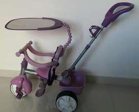 Triciclo Paseador 3 en 1 Little Tikes