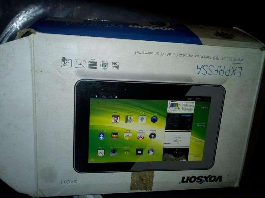 Tablet Voxson D 7 para Repuesto 0