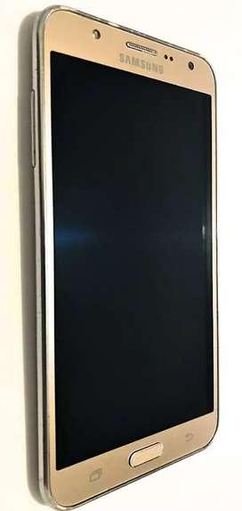 Samsung dúos j7 galaxy