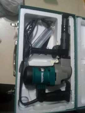 Vendo roto martillo eléctrico de 8.5kg nuevo