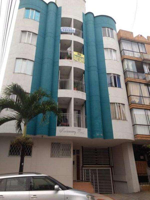 Arriendo Apartamento LA CONCORDIA Bucaramanga Inmobiliaria Alejandro Dominguez Parra S.A. 0