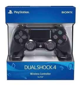Control PS 4