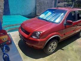 Se vende Ford Ecosport 2005
