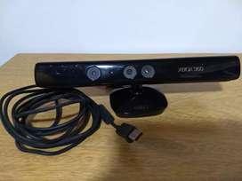 Kinect para Xbox 360 (La Plata)