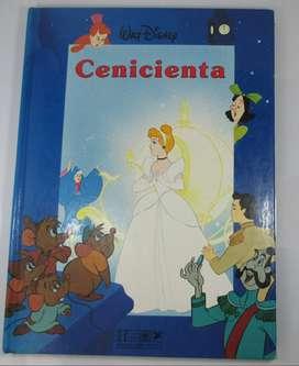 Cuentos Disney Varios Titulos Cenicienta,la Bella Durmiente,