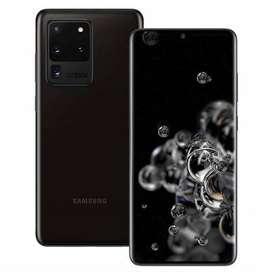 Cambio mi Samsung galaxy s20 ultra por iphone o huawei
