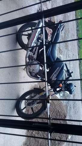 Vendo ybr factor 125cc fuul inpecable m2012  65  con 60 se va