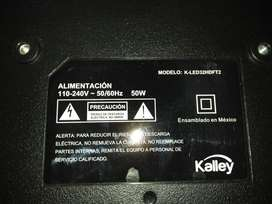 Tv Kalley Kled32hdft2 para Repuesto