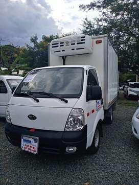 KIA K2700 MODELO 2012
