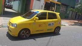 Taxi 2008 metropilitano