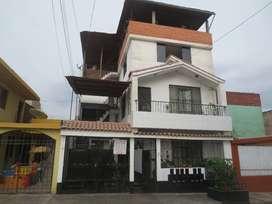 """Alquiler departamento 2do Piso Zona """"B"""" San Juan de Miraflores"""