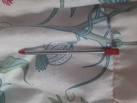 Lapiz original nintendo 3ds rojo