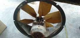 Extractor industrial 3hp