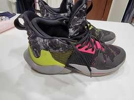 Zapatos Jordans