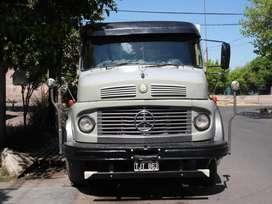 Vendo o permuto menor-Mercedes 1114
