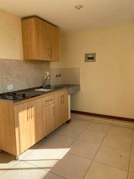 Lindo apartamento en San Javier dos alcobas un baño $ 100'000.000