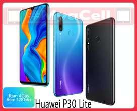 Huawei P30 Lite de 128Gbs NUEVOS, ORIGINALES Y HOMOLOGADOS .