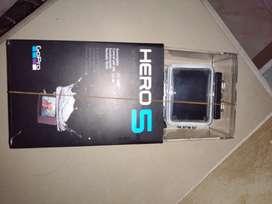 camara digital 60 pro hero black, resistente al agua tiene para wifi, tiene visor nocturno