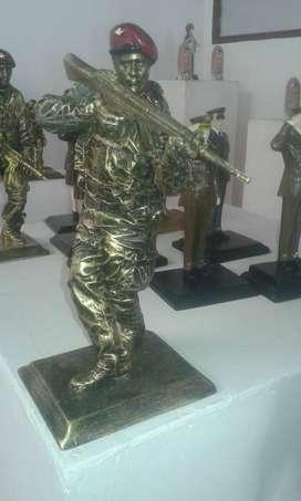 Arte Militar y de policia