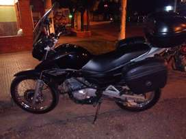 HONDA FALCON 400 NX4 -