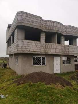 Casa con terreno