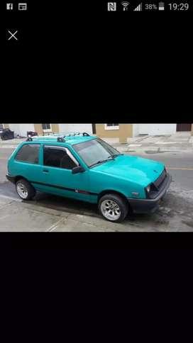 Vendo Suzuki Forsa 1
