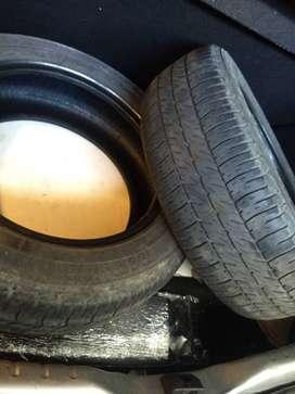 Cubiertas Pirelli 185/65R15