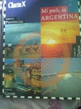 Enciclopedia de l Argentina