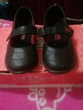 Zapatos Impecables Talle28en Caja