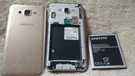 Samsung para Repuestos J7
