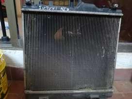 Vendo radiador de suzuki alto de segunda