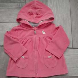 Campera micropolar Carters