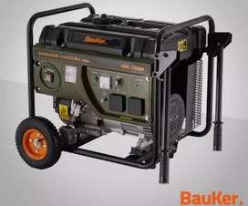Alquiler de generadores eléctricos. Huacho